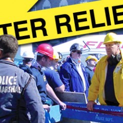 9-11 attack took SBC disaster  relief efforts to a new level