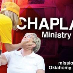 Chaplaincy: ministry of presence
