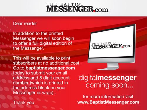 Digital Messanger Ad OP
