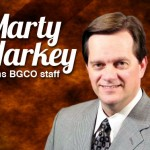 Marty Harkey