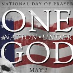 National Day of Prayer May 3