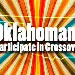 Oklahomans participate in Crossover