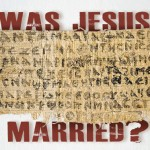was-Jesus-married