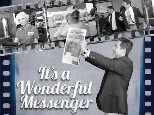 Wonderful Messenger (web) 2
