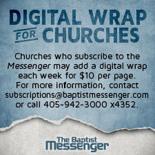 Church Wrap