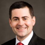 Russell D. Moore, President of the ERLC