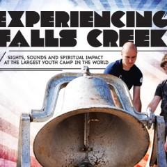 Experiencing Falls Creek
