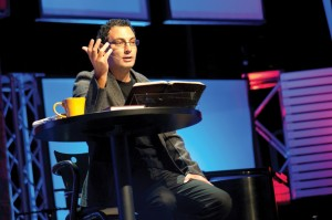 Broken Arrow, Battlecreek Pastor Alex Himaya leads a two-congregation church—which have more than 6,000 worshipping on any given Sunday—that was recently named the 20th-fastest-growing church in America by Outreach Magazine.