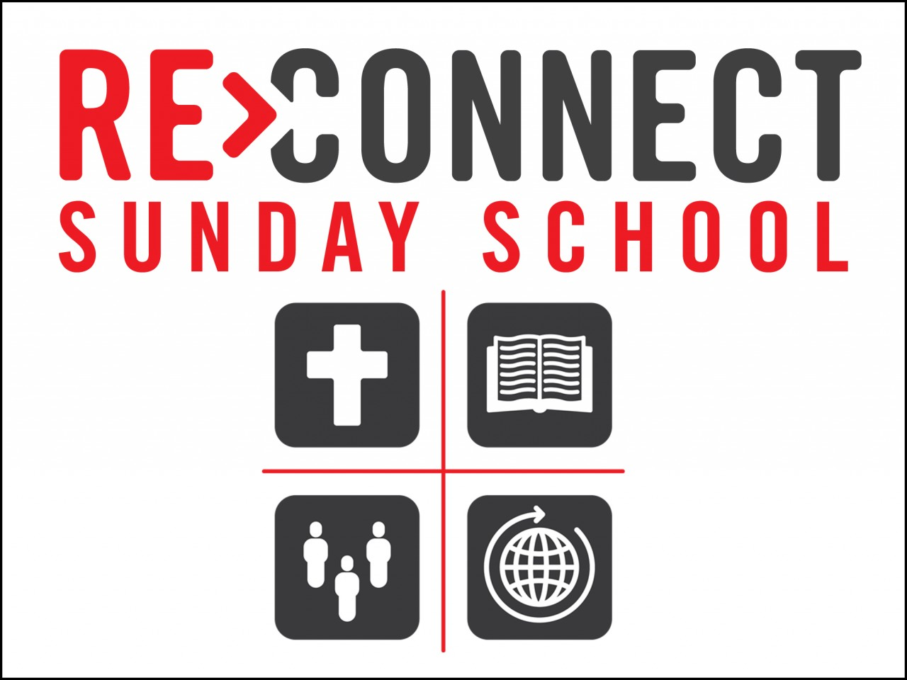 ReConnect Logo