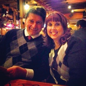 Randy and Teresa Reeves