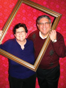 Walter Mullican, pastor of Oklahoma City, Portland Avenue, and his wife Kathy have been married 37 years. Each of the following couples have benefited from the Prepare/Enrich marriage program