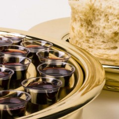 Experiencing Lord's Suppers worthy of Jesus