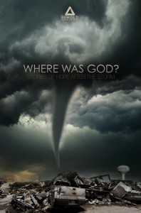 """Where Was God?""  will premiere at the Moore Warren Theater May 16."