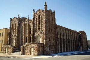 BattleCreek Old Chapel