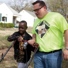 Ponca City has another 'Great Day of Service'
