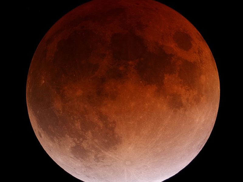 blood moon eclipse oklahoma - photo #15
