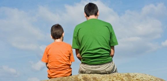 Rite of passage parenting: 6 things you should never discuss with your children