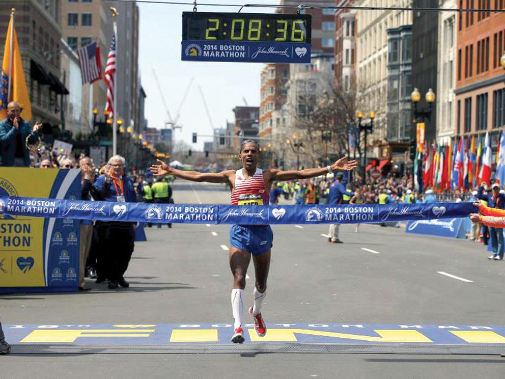 Boston-Marathon-winner
