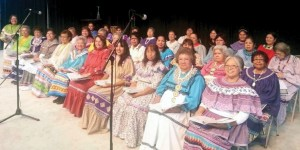 Native Praise will embark on an 11-day, seven-stop tour that includes singing at the SBC Annual Meeting in Baltimore, June 10-11.