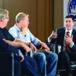 ERLC Religious Liberty panel