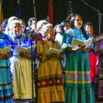 Native Praise at SBC annual meeting