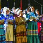 Native Praise at SBC annual meeting