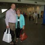 Terry and Tammy Moore at SBC