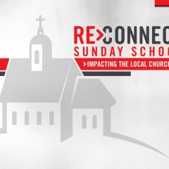 ReConnect impacting the local church