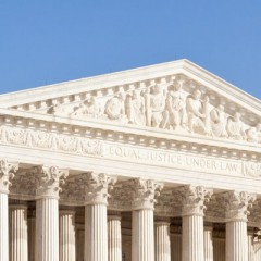 Same-Sex Marriage and the Supreme Court: What Now for the Church?
