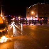 Ferguson crisis calls churches to 'unify & pray'