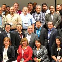 SBC Hispanic leadership network planned