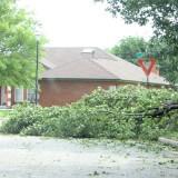 Okla. Baptist DR helps tornado victims