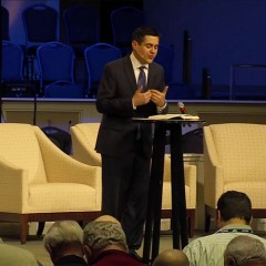 Messenger Insight 208 – Conference Sermon Russell Moore