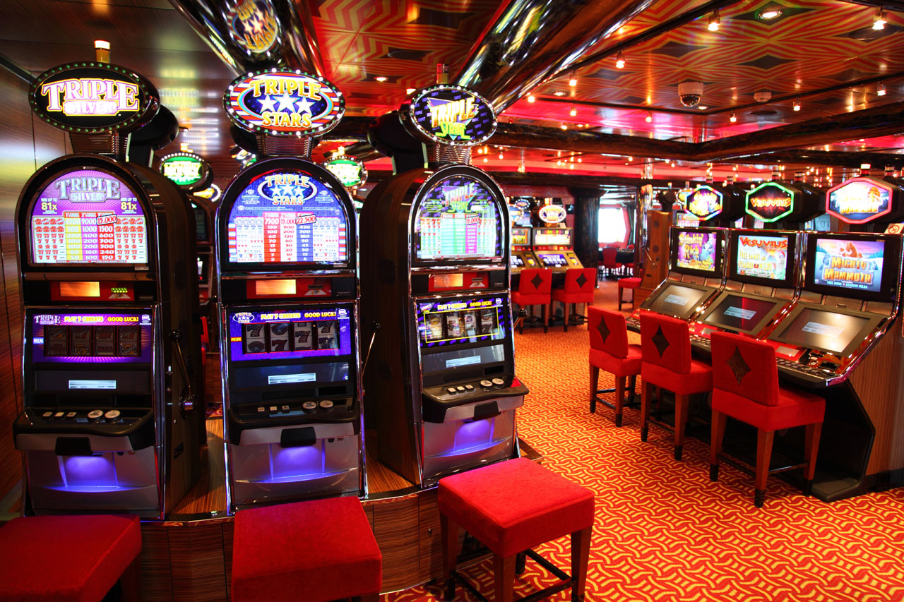 Slots Casino Slot Machines