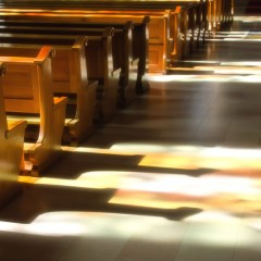 Church security: need highlighted by S.C. shooting