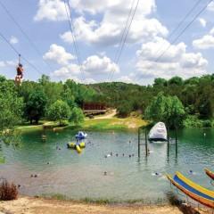 2015 summer camps kick off