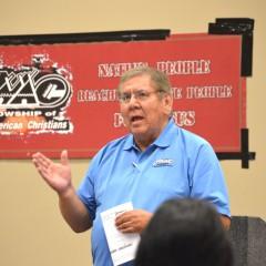 Partnership missions: Falls: FoNAC needs churches to reach Native Americans