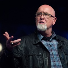 Humility, intimacy urged at Pastors' Conference