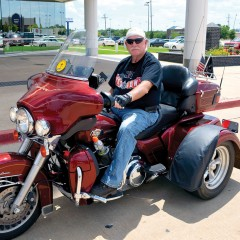 Partnership missions: Biker ministry requires 'heart calling'