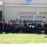 RHSL graduates 27 students
