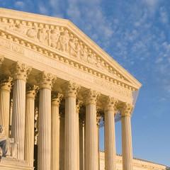 Gay marriage: mainline denominations affirm SCOTUS