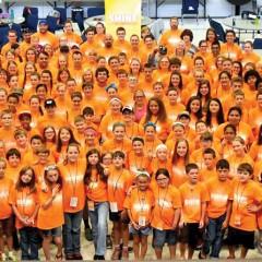Children take Gospel to Tulsa Metro Area