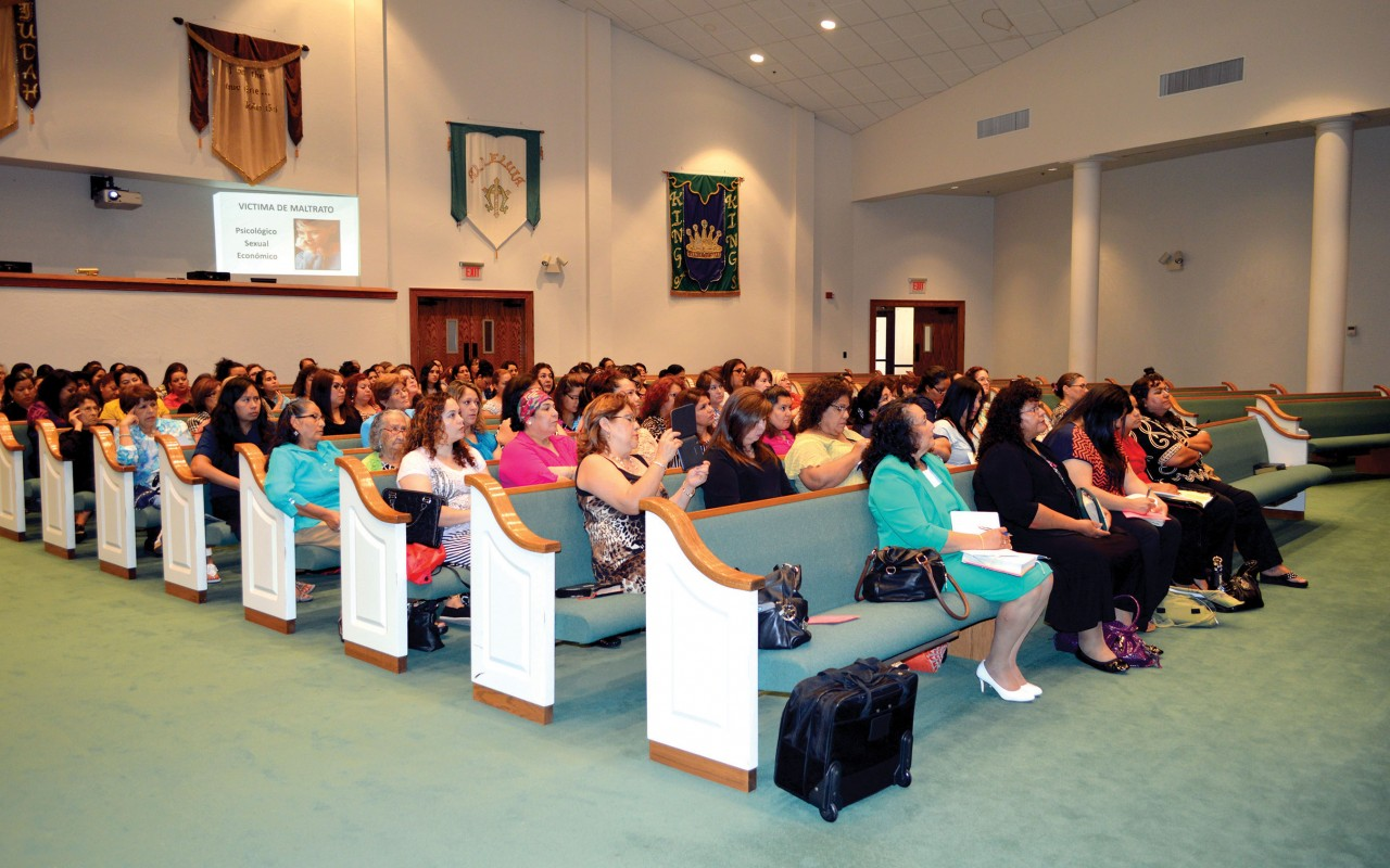union church hispanic single women Hispanic ministries coordinates and promotes the ministry efforts of hispanic and portuguese ministries links atlantic union conference of seventh.