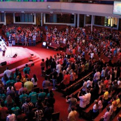 Young adults are driven at Momentum