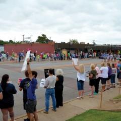 PP protest draws 300 in Oklahoma City