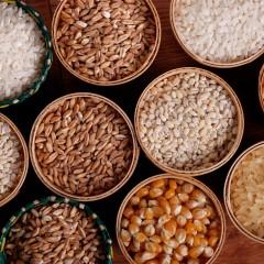 Christian Health: Whole grains