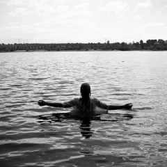 Idabel, First follows God's prompting, baptizes 28