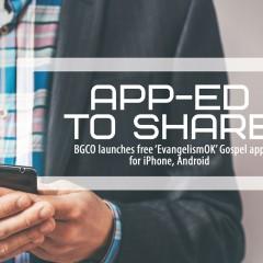 App-ed to Share