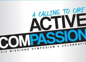 Symposium on PTSD highlights Missions Celebration