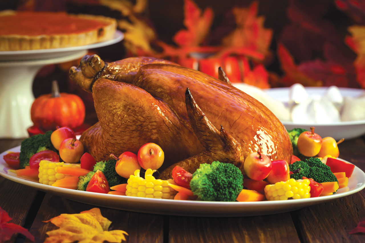Christian Health: Thanksgiving food safety | Baptist ...